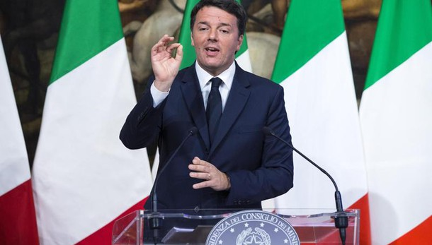 Renzi, referendum non peserà su manovra