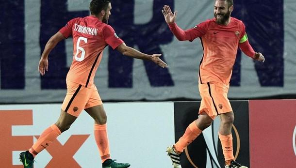 E.League: Roma vince, beffa per Sassuolo