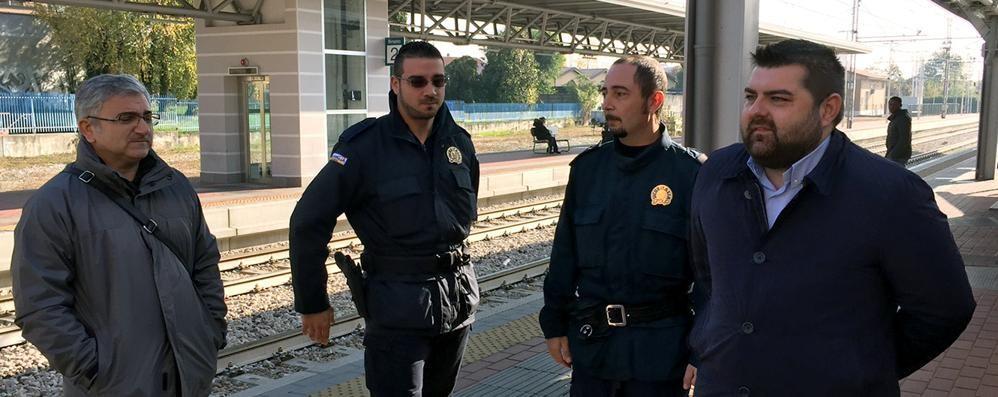 La sicurezza si paga  I treni saranno più cari