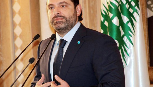 Libano: Aoun incarica Hariri premier