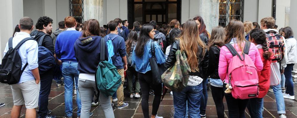 Bonus di 500 euro ai diciottenni A Como sono più di cinquemila