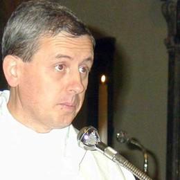 Erba, Angelo Pirovano   sarà il nuovo prevosto