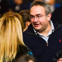Sacripanti con Messina Farà il vice in Nazionale