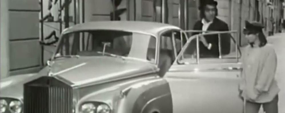 L'Equipe84 a Como nel 1966  Guarda il video girato in centro