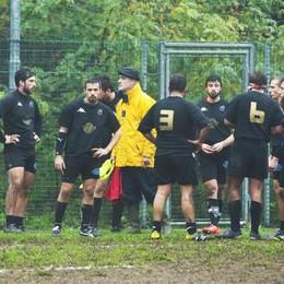 Rugby Como, esce Lecco sulla ruota del superderby