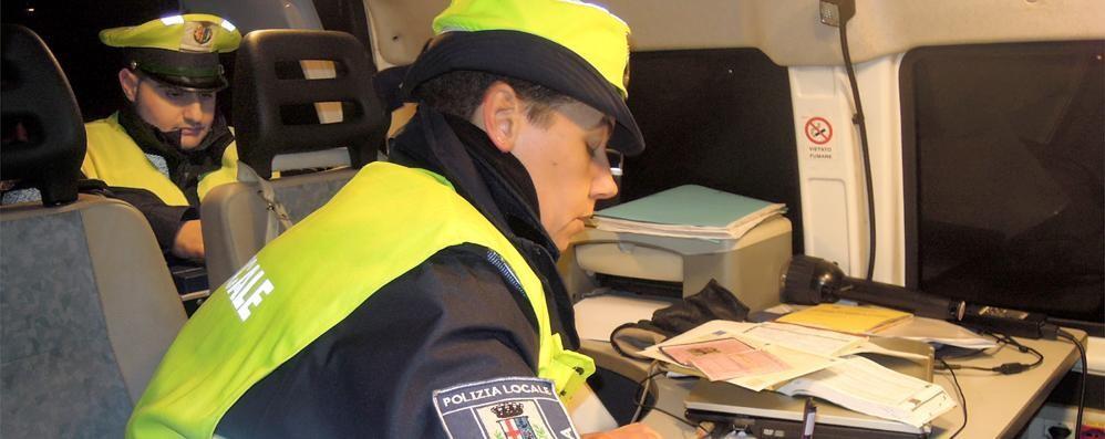 Erba, intesa con gli altri Comuni  Vigili più liberi nella caccia ai ladri