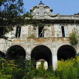 Cassina, casa di riposo   a Villa Porro Lambertenghi