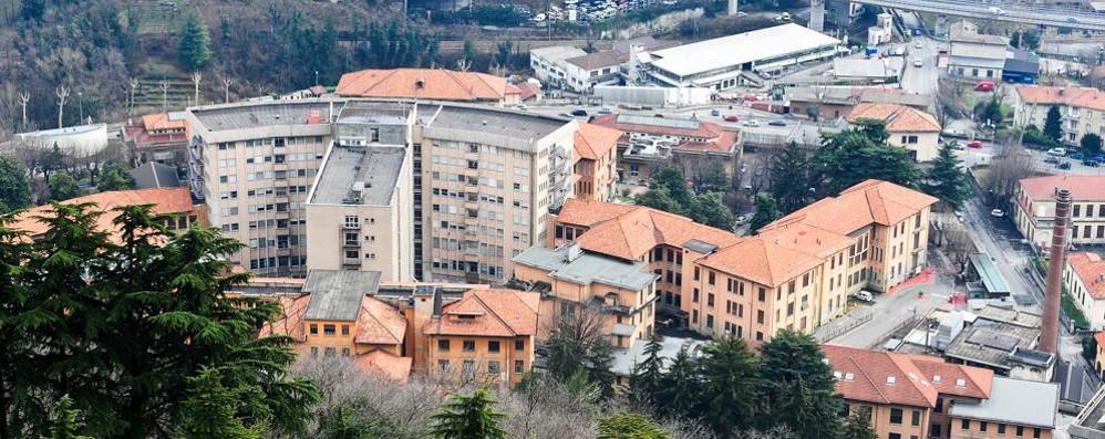 Ex Sant'Anna, un quartiere in vendita Base d'asta: 22 milioni di euro