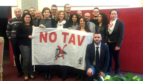 Torino vuole uscire da Osservatorio Tav