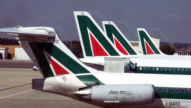 Alitalia: cda resta aperto