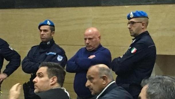 Banda Mesina: 30 anni a Grazianeddu