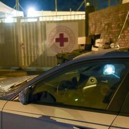 Como, centro migranti  Quindicenne tenta il suicidio