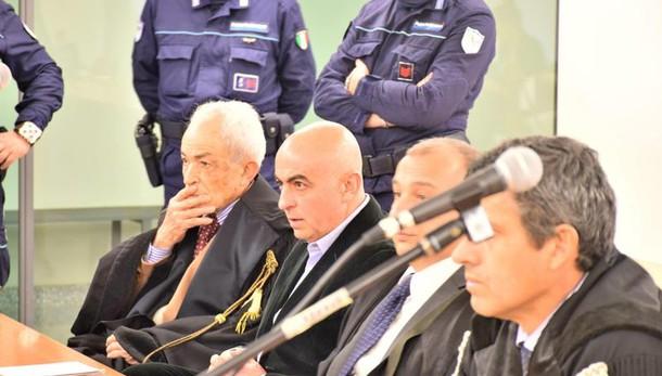 Omicidio Dina Dore: ergastolo al marito