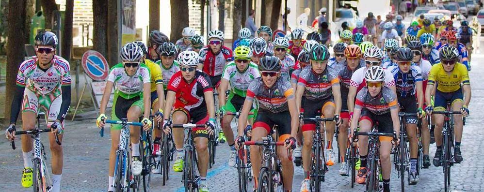 Domenica festa del ciclismo