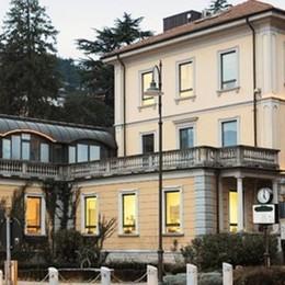 Fusione, Cernobbio dice sì  Tocca a Moltrasio e Carate