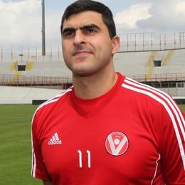 Il Como ha scelto Rubinho Attesa la firma del portiere