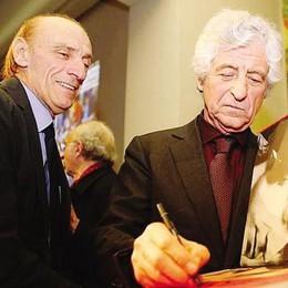 Pierino Prati, 70 anni  «Grazie cara Brianza»