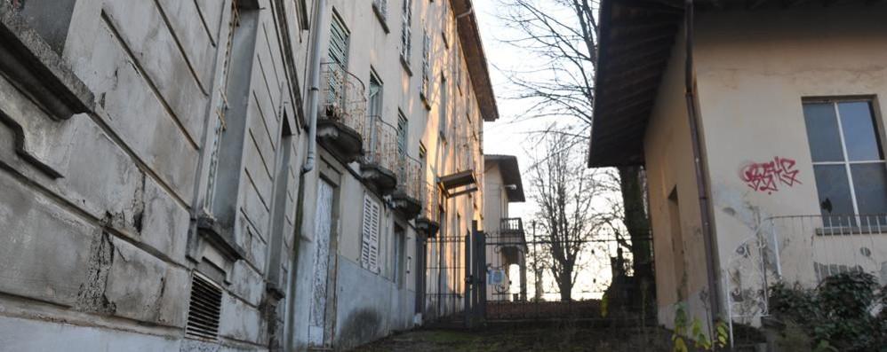 Il De Amicis dice addio a Cantù  «Vendere è la soluzione migliore»