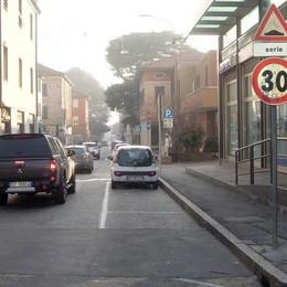 Erba, proteste per il piano del traffico  «I 30 all'ora in centro sono follia»