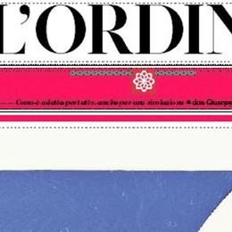 Natale: numero speciale de L'Ordine  con articoli di Ravasi, Bianchi, Cardini, Panzeri e del cardinal Martini