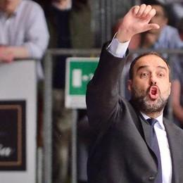 Moretti: «Il mio gruppo è vivo  Cantù? Saranno più responsabilizzati»