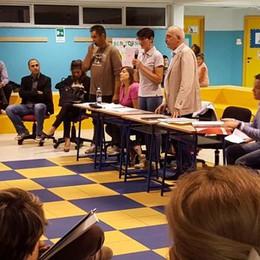 """Scuola, Orsenigo e Albavilla ancora uniti  La Regione boccia il """"trasloco"""" ad Alzate"""