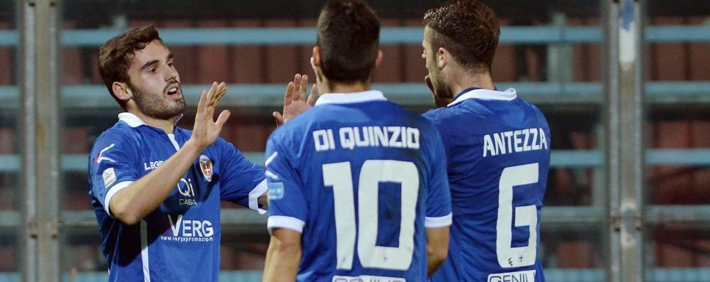 Gallo: «Arezzo terza forza»