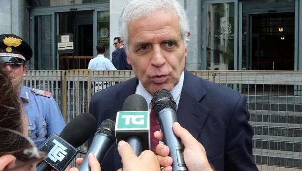 Maugeri: Formigoni condannato a 6 anni