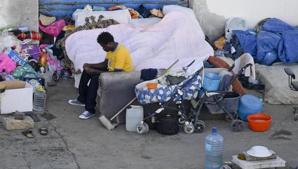 Istat: boom ingressi per asilo in Italia