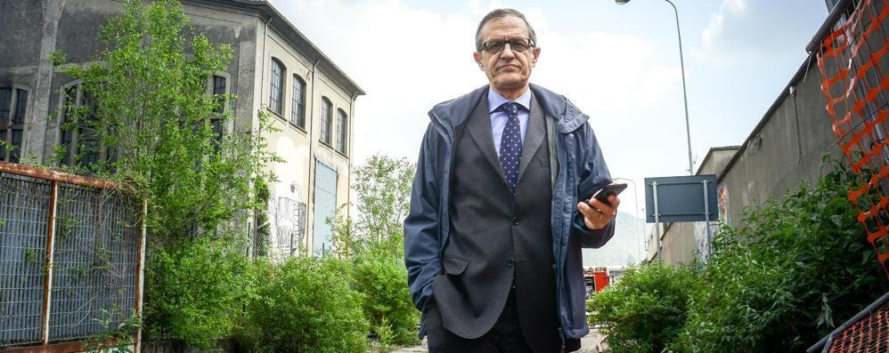 Paratie, il sindaco al pm «Io non ho alcuna colpa»
