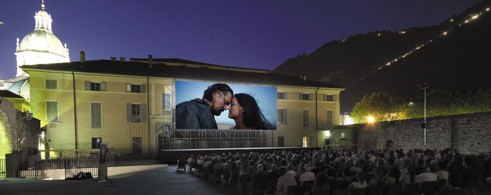 Il Lario e il cinema  vocazione incompiuta