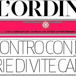 Sciascia, Dario Argento e le paure  la Storia e l'incontro con Maria su L'Ordine