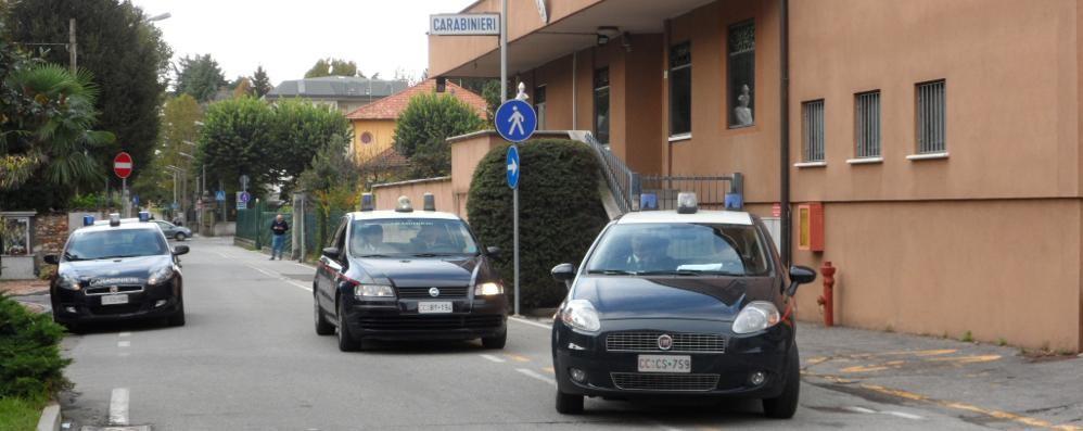 Albiolo, arrestato latitante  Era ricercato in Belgio