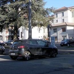 Cantù, in centro si parcheggia gratis  «Da inizio gennaio 293 posti»