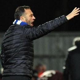 Gallo: «Regalato due gol Ma non si poteva perdere»