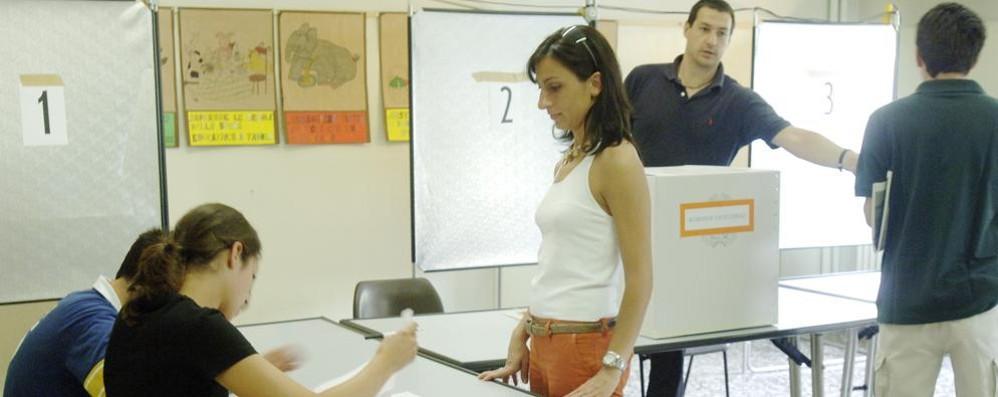 Como, dieci anni di referendum  Già battuta l'affluenza del 2006