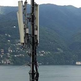Antenna, Laglio non fa sconti  Il sindaco stacca Telecom