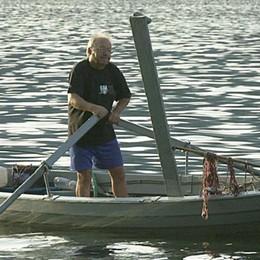 Reti irregolari, ti sequestrano la barca  Pescatori stangati come i bracconieri