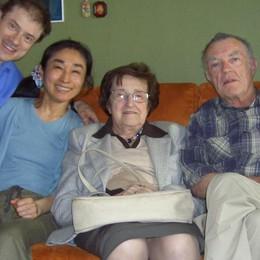 Appiano, addio a Bruna,  sindacalista Cisl  Fu la prima donna a guidare i pensionati