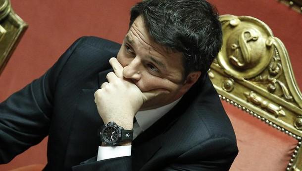 Renzi, Africa torna nostra priorità