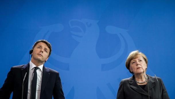 Renzi, non ordini da Ue, ma guidarla