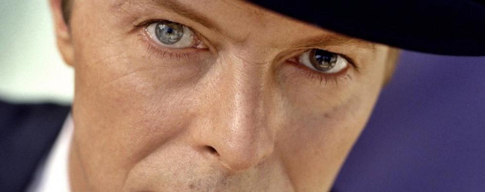 Addio a David Bowie  Due pagine di ricordi