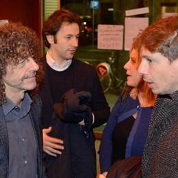 Como: il festival del cinema  Le immagini dei film in programma