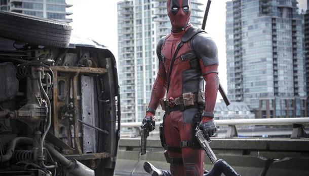 Deadpool fa strage al box office Usa