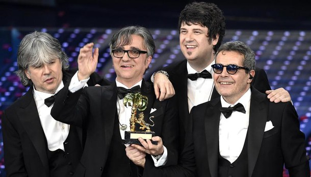 Sanremo chiude con 11,2 mln e il 52.52%