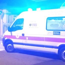 Ubriachi nella notte di S. Valentino  Quattro giovani in ospedale