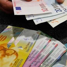 Gli stipendi più alti sono in Svizzera  E i più bassi nella Ue? In Italia