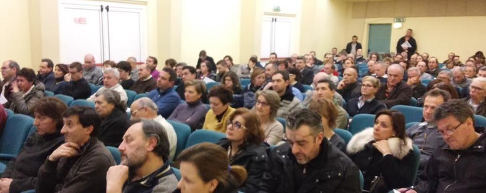 «Il Ticino ci fa concorrenza  Ma con la burocrazia»