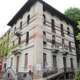 Un centro profughi all'ex Sant'Anna  Progetto presentato in Comune