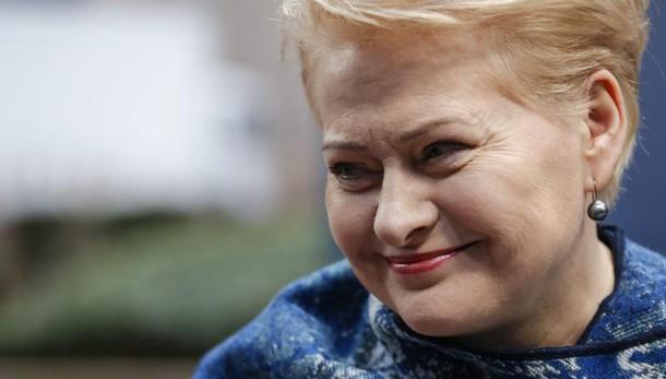 Brexit:Lituania, accordo fatto tra Ue-Gb